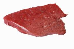Bife de carne suculento fresco. Fotos de Stock