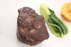 Bife do Tenderloin Foto de Stock Royalty Free