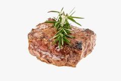 Bife grelhado foto de stock royalty free