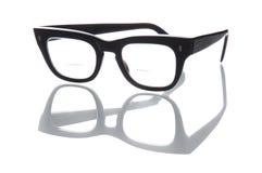 bifokalglasögon Royaltyfria Bilder
