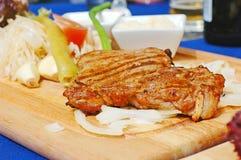 Bifteck Photo libre de droits