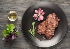 Bifteck Photographie stock libre de droits