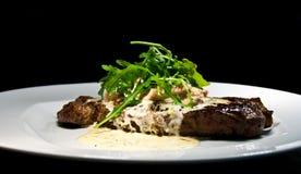 Bifteck de boeuf 2 Photo libre de droits