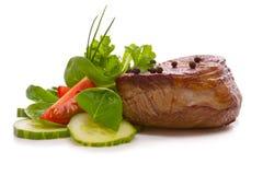 Bifteck de boeuf Photographie stock libre de droits