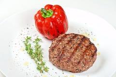 Bifteck de boeuf Image stock