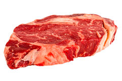 Bifteck de Ribeye Image stock