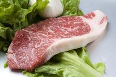 Bifteck de Wagyu image libre de droits