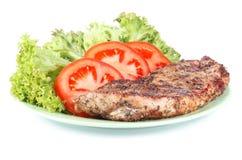 Biftek Photographie stock