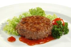Biftek Image libre de droits