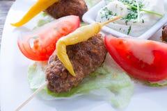 Free Bifteki Stock Images - 29509734