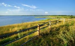 Big Allaki Lake, Southern Urals Stock Photos