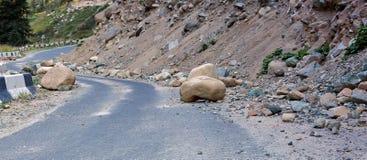 Big Almaty gorge. Stock Photography