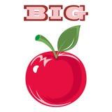 Big apple Stock Photo