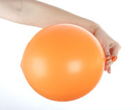 Big ballon Royalty Free Stock Photography