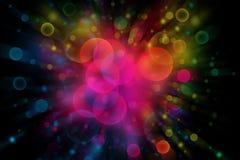 Big Bang Images stock