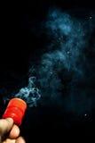 Big Bang Foto de Stock Royalty Free
