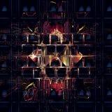 Big Bang Photographie stock