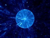 Big Bang Lizenzfreies Stockfoto