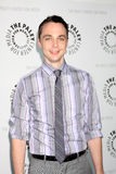 Big Bang,Jim Parsons Royalty Free Stock Photo