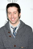 Big Bang,Simon Helberg Stock Image