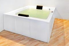 Big bathtub Royalty Free Stock Photo