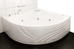 Big bathtub Royalty Free Stock Image