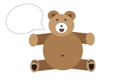 Big Bear Fotografia de Stock