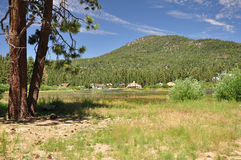 Big Bear, California Stock Photography