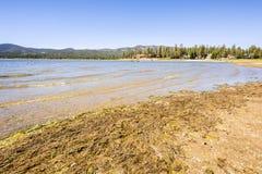 Big Bear Lake California Royalty Free Stock Image