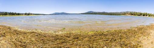 Big Bear Lake California Royalty Free Stock Photography