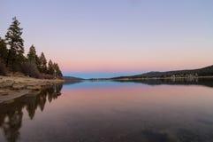 Big bear lake Royalty Free Stock Photography