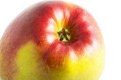 Big beautiful Apple Royalty Free Stock Image