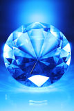 Big and beautiful jewel Royalty Free Stock Photo