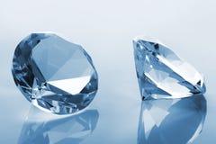 Big and beautiful jewel Royalty Free Stock Photos