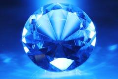 Big and beautiful jewel Stock Photos