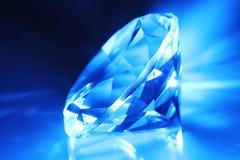 Big and beautiful jewel Stock Images