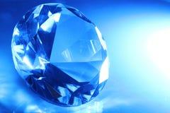 Big and beautiful jewel Stock Photography