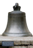 Big bell of dukhov monastery Royalty Free Stock Photography