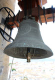 Big bell Royalty Free Stock Photography