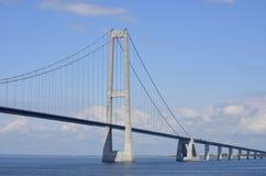Big Belt Bridge Royalty Free Stock Photo