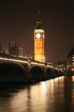 Big Ben Λονδίνο Στοκ εικόνες με δικαίωμα ελεύθερης χρήσης