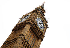 Big Ben [02] Royalty Free Stock Photos