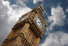 Big Ben [03] Stock Image