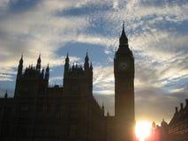 Big Ben 1 Stock Images