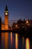 Big Ben #1 Royalty Free Stock Photo