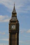 Big Ben. A shor of the Ben Ben clock, London 2009 Stock Photos