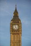 Big Ben. Detail shot of Big Ben Royalty Free Stock Image