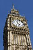 Big Ben. Clock tower on Palace of Westminster, London, England Stock Photo