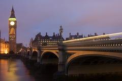 Big Ben 150th Anniversary Royalty Free Stock Photos