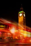 The Big Ben Stock Photo